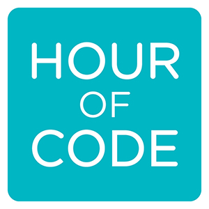 Hour of Code Offered December 8 graphic